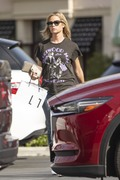Denise Richards keeps it casual in Calabasas 25.03.2019 x12 D047521174819494