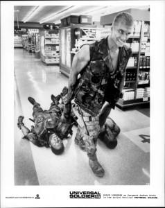 Универсальный солдат / Universal Soldier; Жан-Клод Ван Дамм (Jean-Claude Van Damme), Дольф Лундгрен (Dolph Lundgren), 1992 - Страница 2 15d1aa653633083