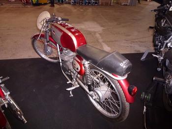 Salon de la moto LYON 2019 0449841166165334
