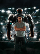 Живая сталь / Real Steel (2011) (16xHQ) 1f0faf1240017454