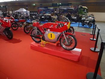 Salon de la moto LYON 2019 A1ecf51167042554