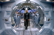 Люди Икс 2 / X-Men 2 (Хью Джекман, Холли Берри, Патрик Стюарт, Иэн МакКеллен, Фамке Янссен, Джеймс Марсден, Ребекка Ромейн, Келли Ху, 2003) 9885871208778524