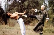 Бесстрашная гиена / Xiao quan guai zhao (Джеки Чан, 1979) 50bcdc683835243