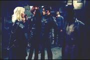 Люди Икс 2 / X-Men 2 (Хью Джекман, Холли Берри, Патрик Стюарт, Иэн МакКеллен, Фамке Янссен, Джеймс Марсден, Ребекка Ромейн, Келли Ху, 2003) C883fd1208775134