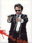 Бешеные псы / Reservoir Dogs (Харви Кайтел, Тим Рот, Майкл Мэдсен, Крис Пенн, 1992) 1327191027566144