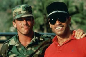 Хищник / Predator (Арнольд Шварценеггер / Arnold Schwarzenegger, 1987) - Страница 2 C150a3726636243