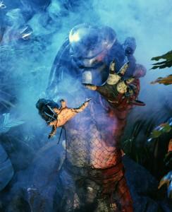 Хищник / Predator (Арнольд Шварценеггер / Arnold Schwarzenegger, 1987) - Страница 2 957d0f726637273
