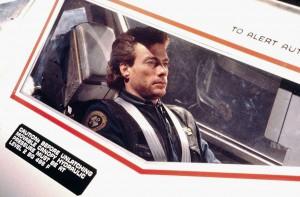 Патруль времени / Timecop; Жан-Клод Ван Дамм (Jean-Claude Van Damme), 1994 743a35738777293