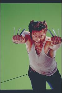 Люди Икс 2 / X-Men 2 (Хью Джекман, Холли Берри, Патрик Стюарт, Иэн МакКеллен, Фамке Янссен, Джеймс Марсден, Ребекка Ромейн, Келли Ху, 2003) 3a75fa1198600154