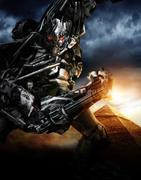 Трансформеры: Месть падших / Transformers Revenge of the Fallen (Шайа ЛаБаф, Меган Фокс, Джош Дюамель, 2009) 4ca3121240028724