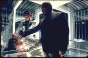 Люди Икс 2 / X-Men 2 (Хью Джекман, Холли Берри, Патрик Стюарт, Иэн МакКеллен, Фамке Янссен, Джеймс Марсден, Ребекка Ромейн, Келли Ху, 2003) D405421208775304