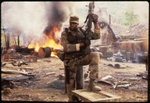 Хищник / Predator (Арнольд Шварценеггер / Arnold Schwarzenegger, 1987) - Страница 2 D7d78a726638143