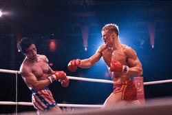 Рокки 4 / Rocky IV (Сильвестр Сталлоне, Дольф Лундгрен, 1985) - Страница 3 7505ec958165654