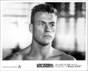 Универсальный солдат / Universal Soldier; Жан-Клод Ван Дамм (Jean-Claude Van Damme), Дольф Лундгрен (Dolph Lundgren), 1992 - Страница 2 87ca40653632993