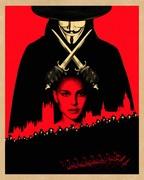 «V» значит Вендетта / V for Vendetta (Натали Портман, 2006) 7861d21228328204