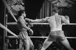 Рокки 4 / Rocky IV (Сильвестр Сталлоне, Дольф Лундгрен, 1985) - Страница 3 465d90958165804