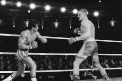 Рокки 4 / Rocky IV (Сильвестр Сталлоне, Дольф Лундгрен, 1985) - Страница 3 6e7c9f958165944