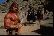 Конан Разрушитель / Conan the Destroyer (Арнольд Шварцнеггер, 1984) - Страница 2 F02f55919062154