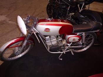 Salon de la moto LYON 2019 88642c1166165314