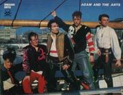 Adam and the Ants / Adam Ant 760bb8926095294
