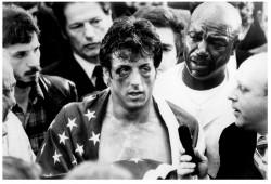 Рокки 4 / Rocky IV (Сильвестр Сталлоне, Дольф Лундгрен, 1985) - Страница 3 9e8211644461043