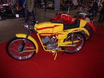 Salon de la moto LYON 2019 Df1b911166165424