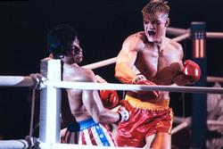 Рокки 4 / Rocky IV (Сильвестр Сталлоне, Дольф Лундгрен, 1985) - Страница 3 C77307958166094