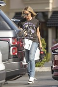 Denise Richards keeps it casual in Calabasas 25.03.2019 x12 F29ea81174819534