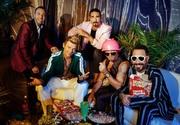 Backstreet Boys  66fbbc1078224094