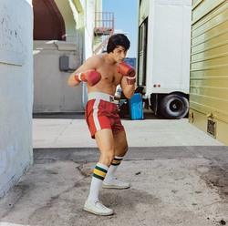 Рокки / Rocky (Сильвестр Сталлоне, 1976) 6070451049894014