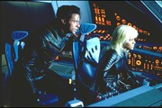 Люди Икс 2 / X-Men 2 (Хью Джекман, Холли Берри, Патрик Стюарт, Иэн МакКеллен, Фамке Янссен, Джеймс Марсден, Ребекка Ромейн, Келли Ху, 2003) 282e001208776134