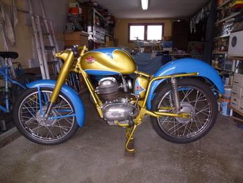 Restauration MONDIAL 125cc Champion Lusso. - Page 2 914e32845715634