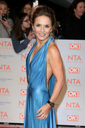 Джери Холливелл (Geri Halliwell) 23rd National Television Awards held at the O2 Arena in London, 23.01.2018 - 83xHQ B8efe31107405494