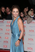 Джери Холливелл (Geri Halliwell) 23rd National Television Awards held at the O2 Arena in London, 23.01.2018 - 83xHQ 0d2e761107406194