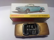 """Falsi"" Miti - Dinky Toys Collection  9df9e61011415414"