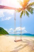 Тропический остров и пляж / Beautiful tropical island and beach 0a94e31190120864