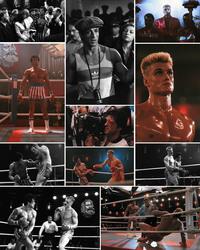 Рокки 4 / Rocky IV (Сильвестр Сталлоне, Дольф Лундгрен, 1985) - Страница 3 Cc879e958165544