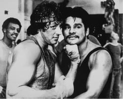 Рокки 2 / Rocky II (Сильвестр Сталлоне, 1979) - Страница 2 5f85f3912989224