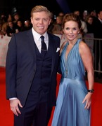 Джери Холливелл (Geri Halliwell) 23rd National Television Awards held at the O2 Arena in London, 23.01.2018 - 83xHQ 642c771107404754
