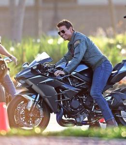 Лучший Стрелок -2 / Top Gun : Maverick (2020) Том Круз , Дженнифер Коннелли A967431058747754
