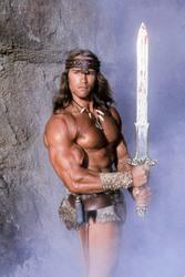 Конан Разрушитель / Conan the Destroyer (Арнольд Шварцнеггер, 1984) - Страница 2 Eace381041266214