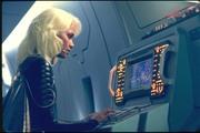 Люди Икс 2 / X-Men 2 (Хью Джекман, Холли Берри, Патрик Стюарт, Иэн МакКеллен, Фамке Янссен, Джеймс Марсден, Ребекка Ромейн, Келли Ху, 2003) 56a5651208778324