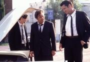 Бешеные псы / Reservoir Dogs (Харви Кайтел, Тим Рот, Майкл Мэдсен, Крис Пенн, 1992) 912b631224529944