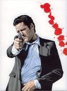 Бешеные псы / Reservoir Dogs (Харви Кайтел, Тим Рот, Майкл Мэдсен, Крис Пенн, 1992) Ae920c1027566184