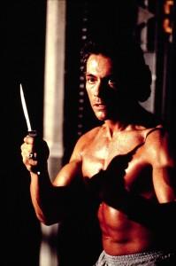 Патруль времени / Timecop; Жан-Клод Ван Дамм (Jean-Claude Van Damme), 1994 9d29ad738777253