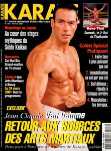 Жан-Клод Ван Дамм (Jean-Claude Van Damme)- сканы из разных журналов Cine-News D73e61800331363