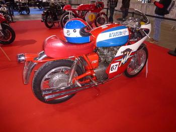 Salon de la moto LYON 2019 88f8601167042514