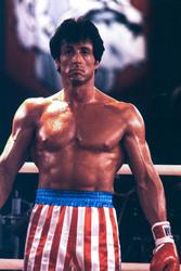 Рокки 4 / Rocky IV (Сильвестр Сталлоне, Дольф Лундгрен, 1985) - Страница 3 25bb93958166234