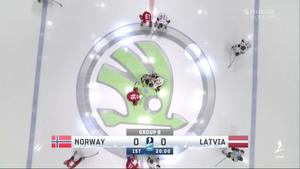 IIHF World Championship 2019-05-21 Group B Norway vs. Latvia 720p - French Dd2eac1229447474