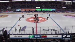 SHL 2018-12-06 Färjestad vs. Luleå - French 64e3761055748264